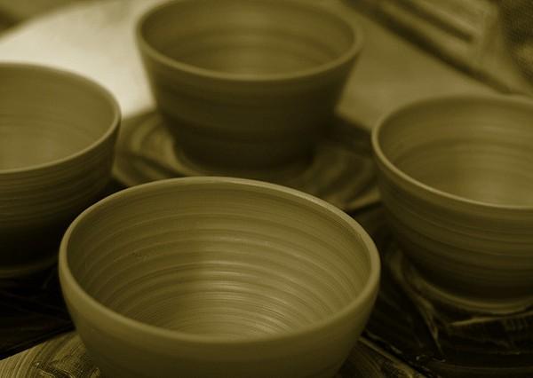 Martin Cathrae, Bowls| źródło: flickr.com