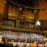 missbossy,  Messiah by Mendelssohn Choir & TSO|źródło: flickr.com