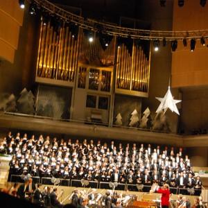 missbossy,  Messiah by Mendelssohn Choir & TSO źródło: flickr.com
