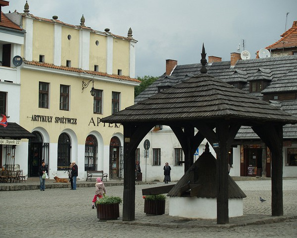 Catherine Bulinski, Kazimierz Dolny|źródło: flickr.com