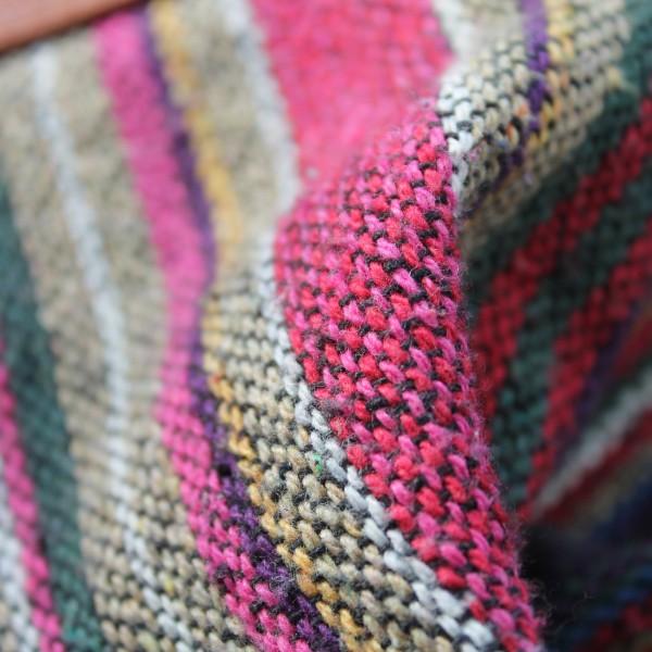 SquirmyBeluga, weave|źródło: flickr.com