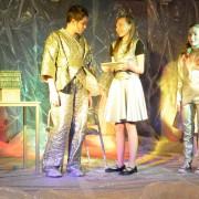 Nadaktywne warsztaty teatralne