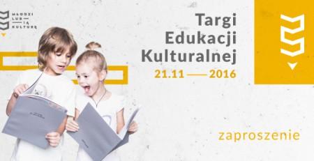 Zaproszenie Młodzi LUBią Kulturę